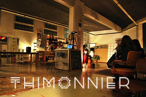 thimonnier