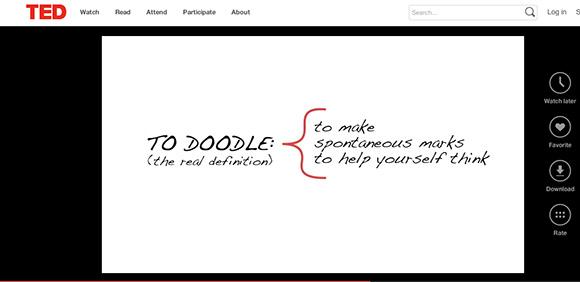 2-doodling
