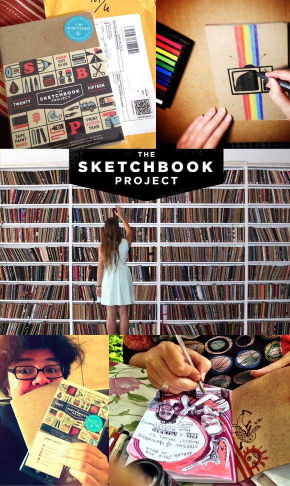 3-sketchbookproject