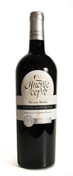Monte Cervo Tenuta Maddalena